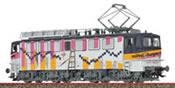German Electric Locomotive Ae 477 Mittelthurgaubahn Lokoop (DCC Sound Decoder)