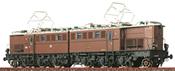 German Electric Locomotive E95 of the DRG