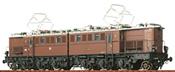 German Electric Locomotive E95 of the DRG (DCC Sound Decoder)