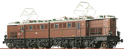 German Electric Locomotive E95 of the DRG (Sound Decoder)