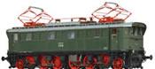 German Electric Locomotive BR E75 of the DB BASIC+
