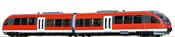 H0 Railcar Talent BR643.2 DBA