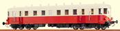 HO Railcar VT137 SNCF, III, D