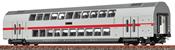 Double Decker 2nd Class Passenger C. DBpza682.2