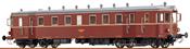 Norwegian Diesel Railcar of the NSB (DC Analog Basic Plus)