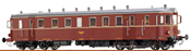 Norwegian Diesel Railcar CMDO9 of the NSB (AC Digital Extra w/Sound)