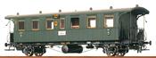 H0 Passenger Coach Ci DRG, II