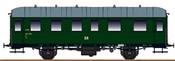 HO Passenger Coach Bi33 DR, I