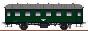 HO Passenger Coach BCi34 ÖBB,