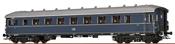 Express Train Coach B4üe-28/ 52