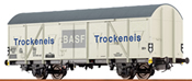 German Freight Car of the DB