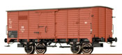 H0 Freight Car G10 DB, III