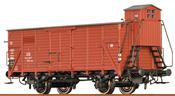 H0 Freight Car G10 DB, III