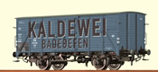 Kaldewei Box Car