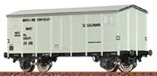 Freight Car Rtu
