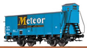 French Beer Car G10 Meteor of the SNCF
