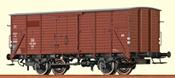 Brawa 49026 German Freight Car G10 of the DB