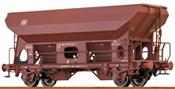 German Hopper FCS 090 of the DB