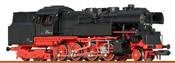 Dampflokomotive BR 65.10 DR, IV
