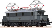 German Electric Locomotive E44 of the DRG (Sound)