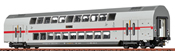 Double Decker IC2-Middle Car