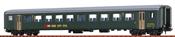 N Passenger Coach EW II SBB, IV
