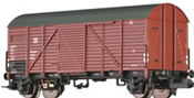 Covered Freight Car Gmhs DRG