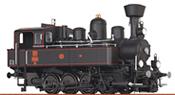 H0 Steam Locomotive 178 kkStB, I, DC An.