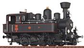 H0 Steam Locomotive 178 kkStB, I, DC Dig.