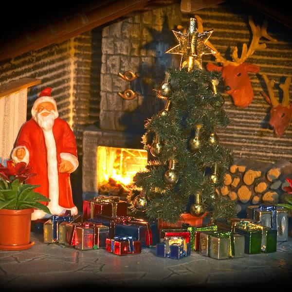 Busch 1140 - Christmas Gift Set