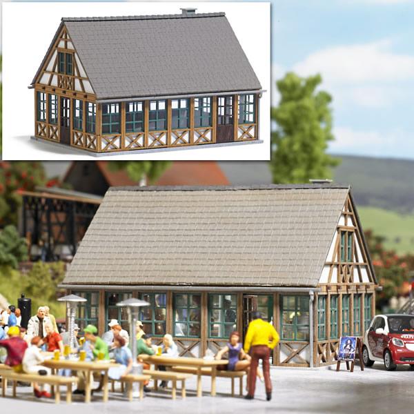 Busch 1534 - Restaurant