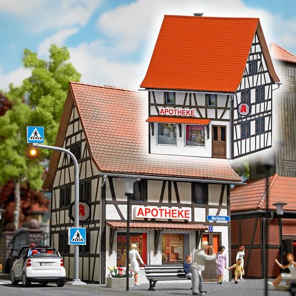 Busch 1599 - Pharmacy