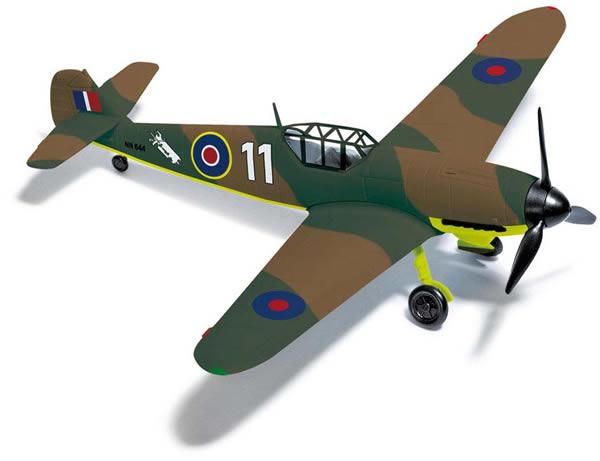 Busch 25011 - Messersch. Bf 109 F4 Loader GB