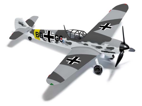 Busch 25012 - Messersch. Bf 109 G2 Hunting Bomber