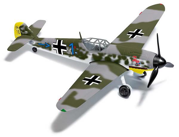 Busch 25014 - Measuring unit 109 F4 / B Deut. fighter-bomber