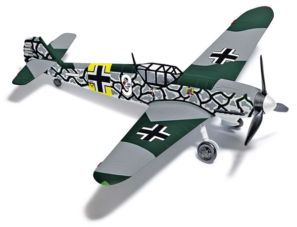 Busch 25058 - Messerschmitt Bf 109 F2 Hans Philipp