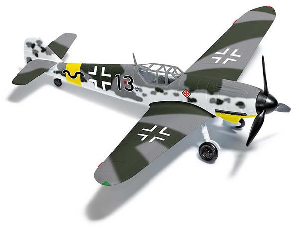 Busch 25060 - Messerschm.Bf 109 G2 Günther Rall