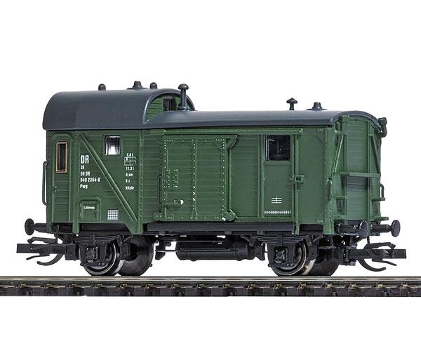 Busch 32011 - Packwagen Pwg-14 DR