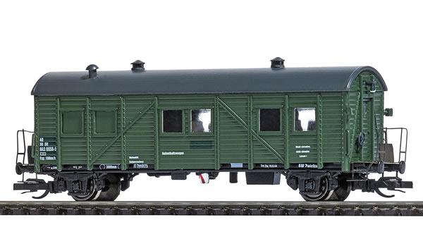 Busch 34002 - Utility car MCi-43
