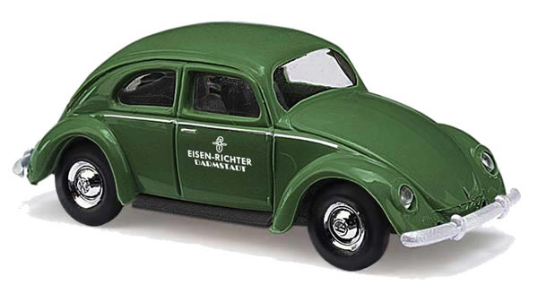 Busch 42752 - VW Beetle / oval window »Eisen-Richter«