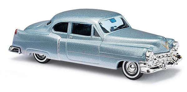 Busch 43433 - Cadillac »Metallica«, silver