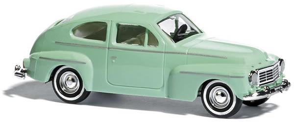 Busch 43913 - Volvo 544 Green