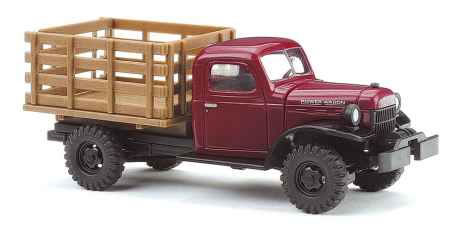 Busch 44010 - Dodge Power Wagon Air Frc