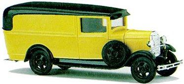 Busch 47700 - Ford Model AA 31 pnl trk