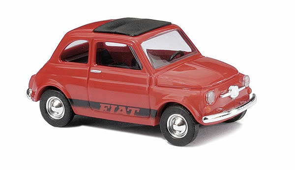 Busch 48705 - Fiat 500 Fiat