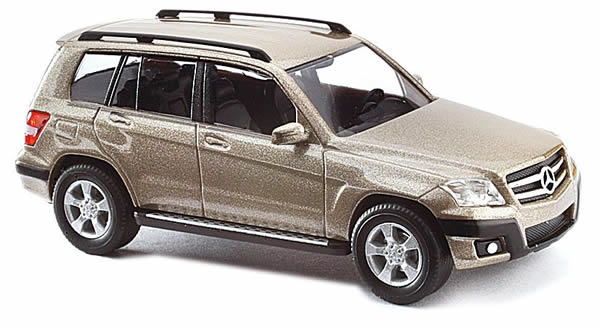 Busch 49755 - MB GLK class CMD-Collection Beige