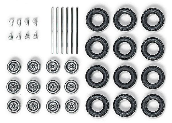 Busch 49974 - Accessory set Low pressure tire