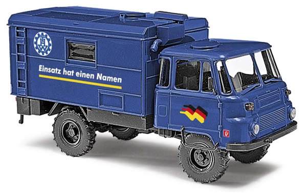 Busch 50213 - Robur LO 2002 THW