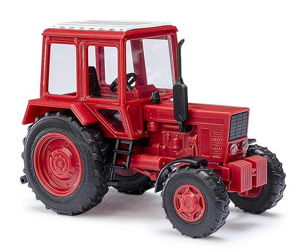 Busch 51305 - Belarus MTS 82, Red
