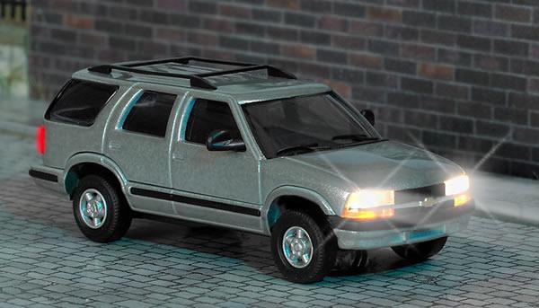 Busch 5658 - Chevrolet Blazer